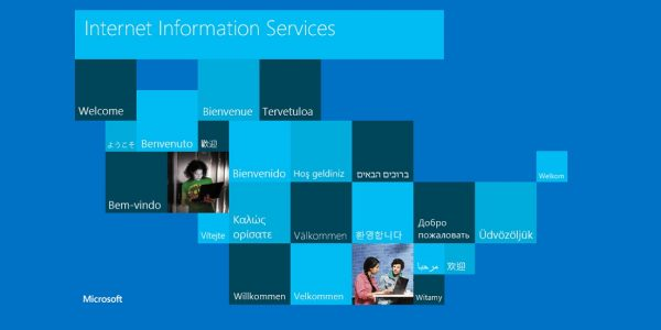 Internet-Information-Services