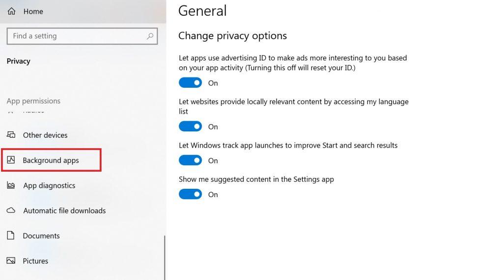 Tiến trình YourPhone.exe trong Windows 10 là gì?